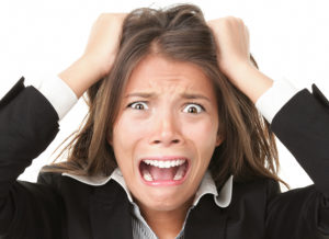 acupuntura e o stress